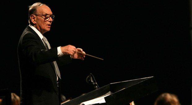 Morricone compositore italiano ù eseguito nel mondo anche Verdi