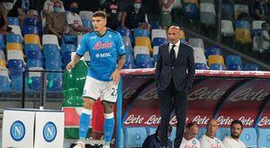 Campionato strano, Bianchi sicuro: «Quest'anno il Napoli deve crederci»