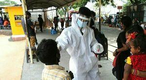 Covid, in India i contagi risalgono (dopo 3 mesi di calo): picchi negli Stati himalayani meta turisti,485 milioni vaccinati