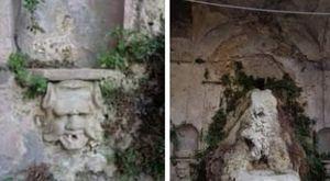 Massa Lubrense, allarme degrado per lo storico sito del «Cerriglio»