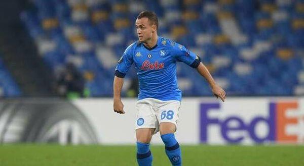Napoli, Lobotka out due settimane: Ospina si allena di nuovo in campo