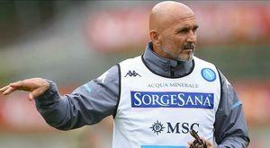 Wisla-Napoli, Spalletti sorride: «Ottima reazione dopo il gol»