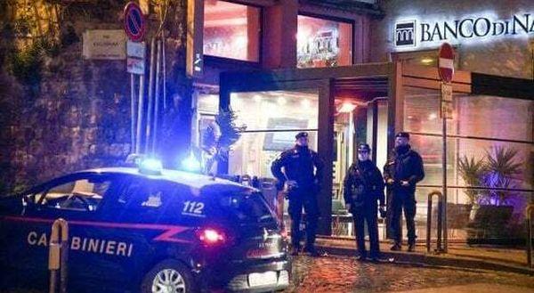 Controlli anti-Covid a Napoli, 27 multe tra Vomero e Capodimonte
