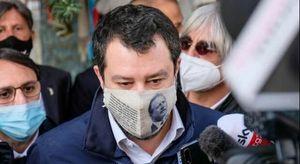 Matteo Salvini: «Su riforme e migranti subito cabina di regia con Draghi»