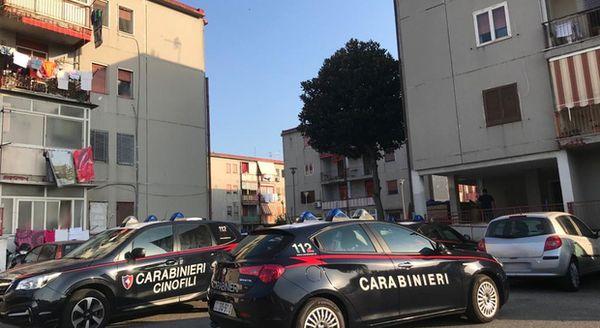 Controlli anti-Covid nell'area vesuviana: tre arresti e cinque denunce