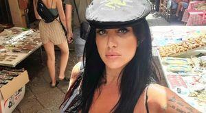 Napoli, la carica di Marika Fruscio: «Scudetto? Con Spalletti si può»