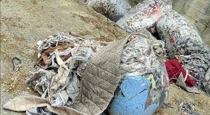 Nella selva tra Marano e Chiaiano l'ennesimo maxi sversamento di rifiuti