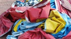 Napoli, a Marianella raid a Villa Nestore: rubate le attrezzature per i bambini