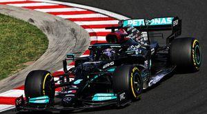 Hamilton conquista la pole a Budapest battendo Bottas