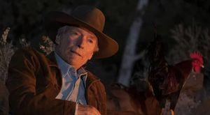 Clint Eastwood torna al cinema a 91 anni: «Essere macho non serve a niente»