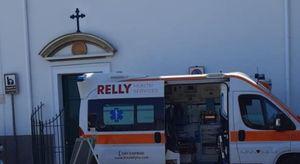 Vico Equense, a Marina d'Aequa in una settimana oltre 150 i tamponi rapidi effettuati: un solo positivo