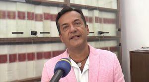 Comunali a Napoli. Nella lista «Manfredi sindaco» Falconio è capolista