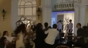 Rissa davanti al Quisisana di Capri, tra i denunciati due farmacisti e un dirigente d'azienda