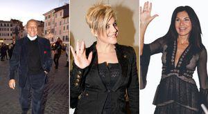 Elezioni amministrative: calciatori e vallette, i volti noti puntano al posto in Comune