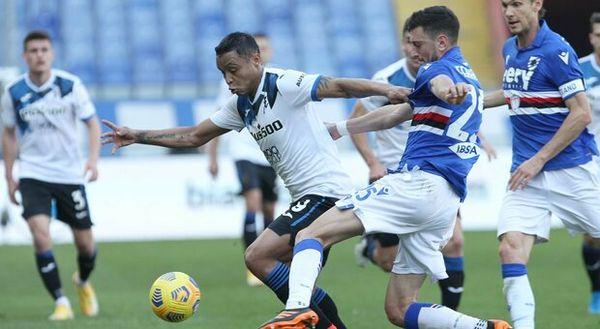Sampdoria, c'è un positivo al Covid: stasera nuovi test, domani il derby