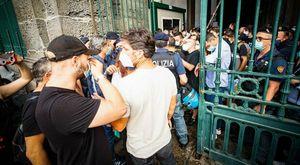 G20 Ambiente a Napoli, i comitati pronti alla contromanifestazione: «Qua si muore per la terra dei fuochi»