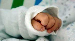 Trapianto della cute riuscito per il neonato maltrattato dai genitori, dimesso dal Santobono
