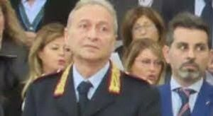 Lutto cittadino a Calvizzano per i funerali del comandante dei vigili