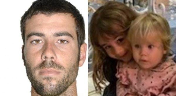 Olivia e Anna, rapite dal papà per vendetta contro la ex: trovato in mare il corpo di una delle due bambine