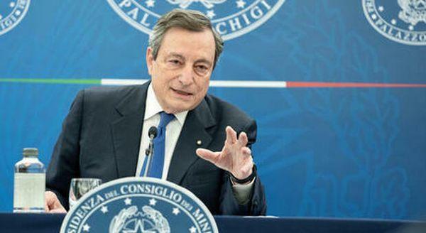Governo Draghi, obiettivi centrati su Pnrr e lotta al Covid: ora la sfida è la crescita