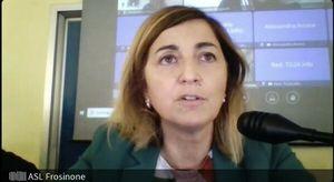 Frosinone, sospesi due sanitari no vax. D'Alessandro (Asl): «Dobbiamo tutelare la salute pubblica»