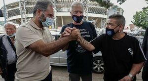 Comunali a Napoli, Hugo Maradona resta in bilico: legali in pressing sul ministero