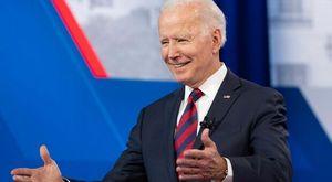 Biden contro complotti, cospirazioni e fake news: «Gli Usa siano d'esempio, il mondo ci guarda»
