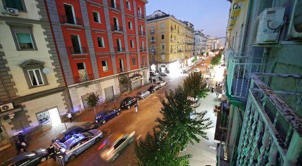 Controlli anti-Covid a Napoli, multe e sequestri al Vasto