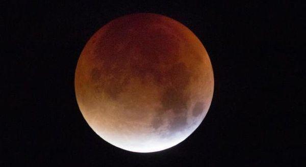La luna piena del 22 Agosto sarà una luna blu, ecco il motivo