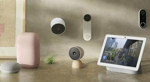 Google Nest: in arrivo le videocamere e il campanello smart di nuova generazione