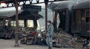 Strage del Rapido 904, pentito confessa: «Fui io a portare l'esplosivo, avevo 10 anni»