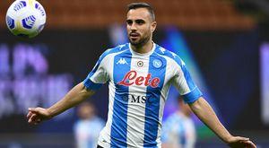 Il Napoli ritrova Maksimovic ma da avversario nel Genoa