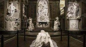 Museo Cappella Sansevero, Masucci lascia la presidenza