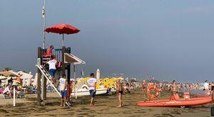 Caorle, ragazzo di Vicenza muore annegato a Porto Santa Margherita