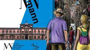 Il Mann ad agosto invita a visitare la Napoli dell'arte: ecco il nuovo voucher