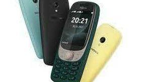 Nokia ripropone il suo iconico 6310 adattato al mercato attuale