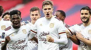 Napoli-Lazio, duello per Basic: affare da 12 milioni di euro