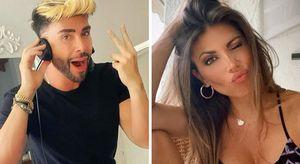 Flora Canto e Giacomo Urtis, battibecco su Instagram dopo Battiti Live: «Detto da te…»