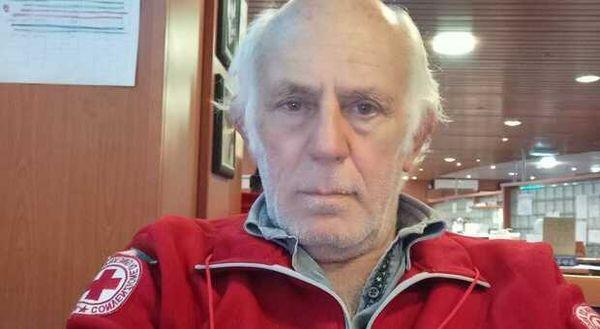 Covid a Napoli, medico in pensione torna in corsia a 72 anni: «La mia sfida alla pandemia»