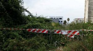 Discarica accanto alla caserma, i carabinieri di Marano sequestrano una vasta area