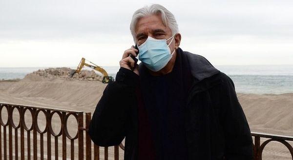 Covid a Salerno, il sindaco Napoli in quarantena: collaboratore positivo