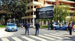 Sorrento, ristoratore aggredito con calci e pugni: denunciati due fratelli napoletani
