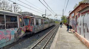 In Campania tornano i controllori sui treni Eav: verifiche sulle mascherine