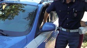 Napoli, trovato in possesso di 4 bustine di marijuana: denunciato 16enne per spaccio di droga