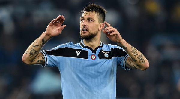 Live Sampdoria-Lazio 0-0: C'è Caicedo con Correa