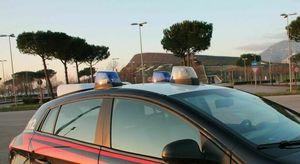 Nola, tentano di rubare un'auto al centro commerciale: arrestati in due