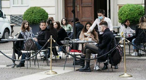 Covid Italia, bollettino oggi 16 settembre: 5.117 nuovi casi e 67 morti. Tasso di positività all'1,6%