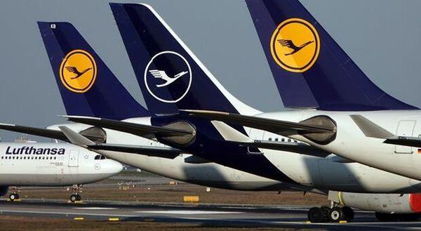 Lufthansa punta a rimborsare parte degli aiuti del governo prima di settembre