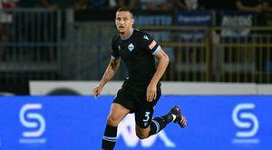 Lazio, Luiz Felipe si allena e si candida: ultime prove in vista dello Spezia