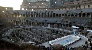 G20 al Colosseo, quella forza da recuperare